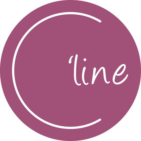 Logo dietiste Celine Maes uit Zottegem